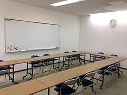 会議室 1