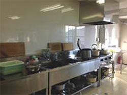 料理室 1