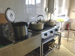 料理室 2