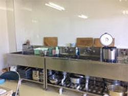 料理室 3