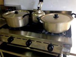 料理室 5