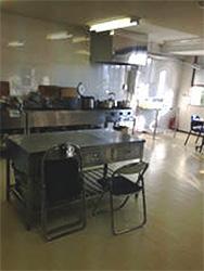 料理室 9